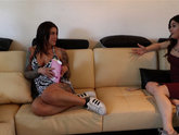 Felicity Feline and Jayde Symz - Ride the Lust