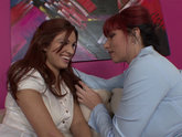 Kylie Ireland and Sabrina Maree - Feeling Pink