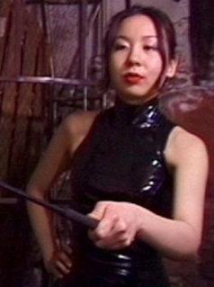 Melody Woo