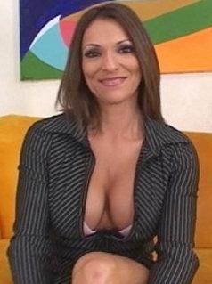 Kristine Madison
