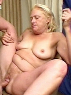 Best milf older woman