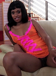 Pornstar ebony anal feet legs was