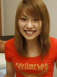 Konatsu Kurokawa