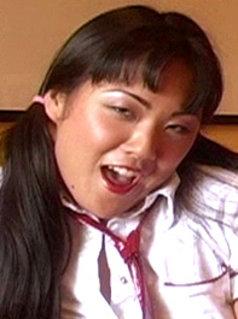 Asian pornstar mya mynx interracial anal 2