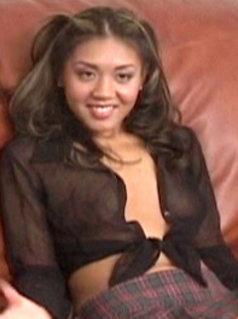 Jade Moore