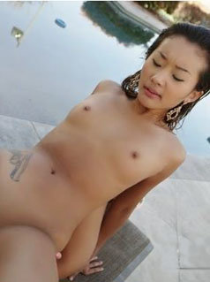 Watch all Alina Li Videos on PornstarNetwork