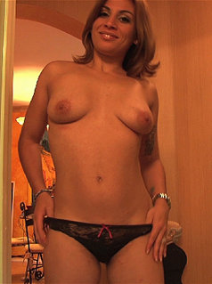 Danielle Sky