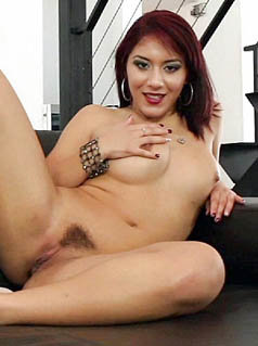 Liv Aguilera
