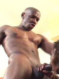 porn actor mandingo