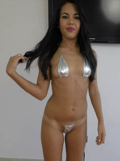 Watch all Apolonia Lapiedra Videos on PornstarNetwork