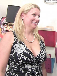 Watch all Zoey Tyler Videos on dansmovies