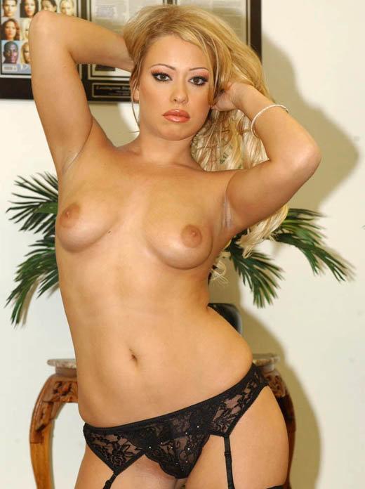 Brooke scott anal