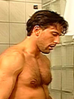 Watch all Luciano Endino Videos on GaystarNetwork