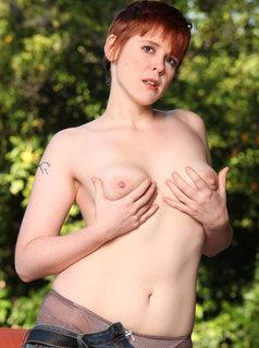 Lily Cade