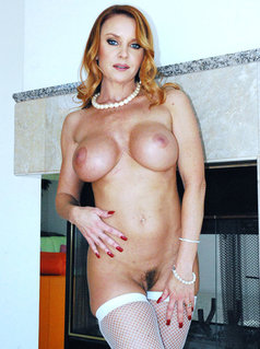 Watch all Janet Mason Videos on PornstarNetwork