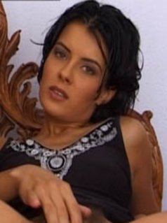 Brigitta Fazelas