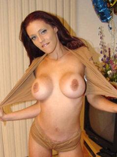 Brittney Blue