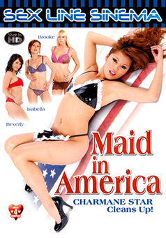 Maid In America #1