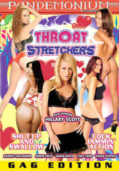 Throat Stretchers #1