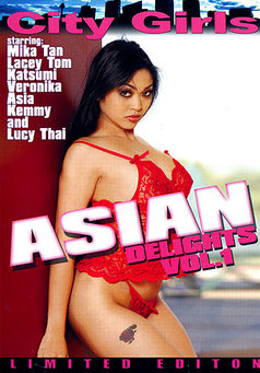 Asian Delights #1