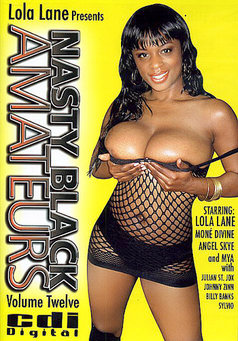 Nasty Black Amateurs #12