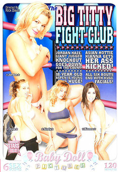 The Big Titty Fight Club #1