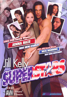 Jill Kelly Superstars #1