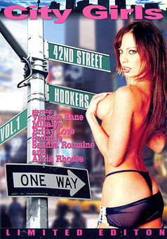 42nd Street Hookers #1