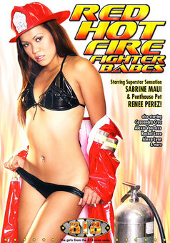 Red Hot Fire Fighter Babes #1
