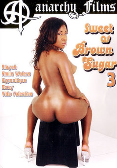 Sweet As Brown Sugar #3