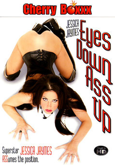 Jessica Jaymes Eyes Down Ass Up #1