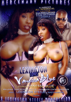 Lexington Loves Vanessa Blue #1