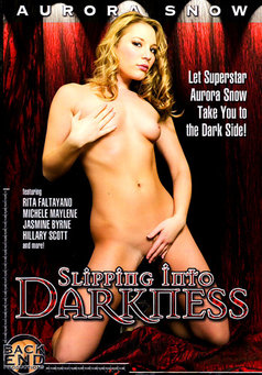 Slipping Into Darkness #1