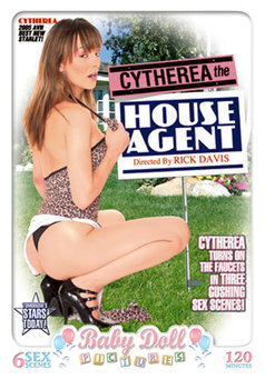 Cytherea The House Agent #1
