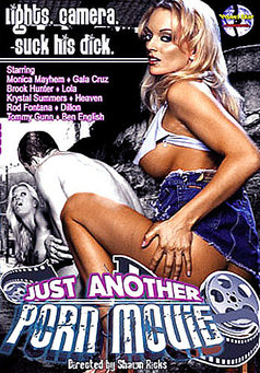 Just Another Porn Movie #1