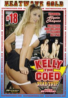 Kelly The Coed #18