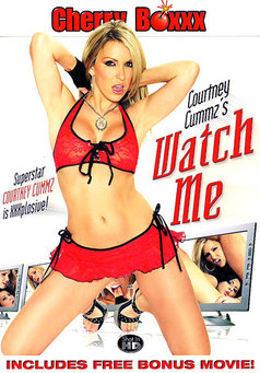 Courtney Cummz's Watch Me #1