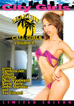 Malibu Call Girls #2