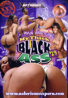 My Thick Black Ass #29