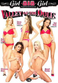 Valley Of The Dolls #1