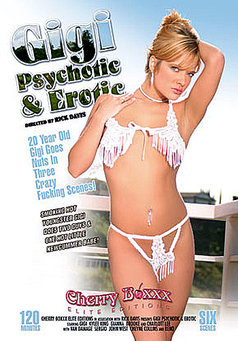 Gigi Psychotic And Erotic #1