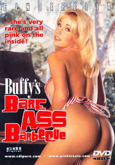 Buffy's Bare Ass Barbecue #1