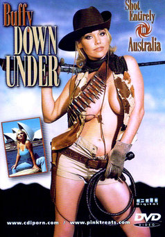 Buffy Down Under #1