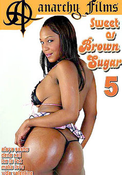 Sweet As Brown Sugar #5