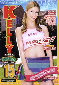 Kelly The Coed #15