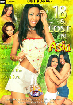 18 And Lost In Asia #1