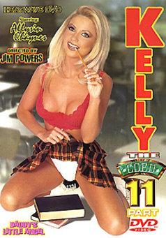 Kelly The Coed #11