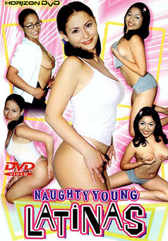 Naughty Young Latinas #1