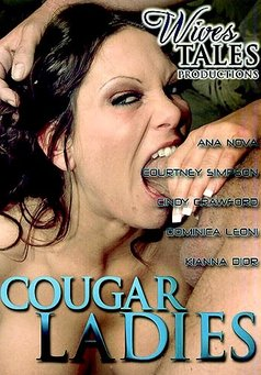 Cougar Ladies #1
