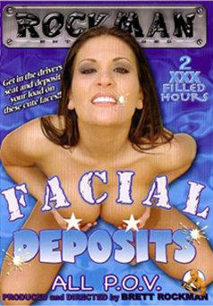 Facial Deposits #1